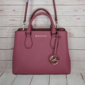 Michael Kors Camille Medium Satchel
